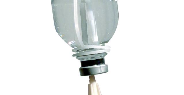 IV drip intravenous