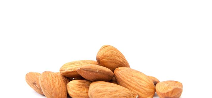 almonds-FI SCD
