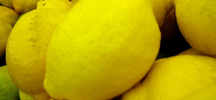 Lemons and Sickle Cell